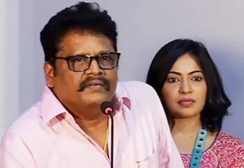 Adhagappattathu Magajanangalay Movie Audio Launch | Red Carpet 19-06-2017 Puthuyugam Tv
