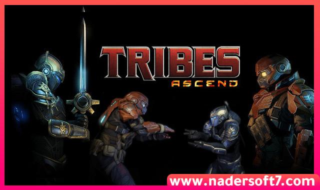 طريقة تحميل لعبة حرب Tribes Ascend للكمبيوتر برابط مباشر