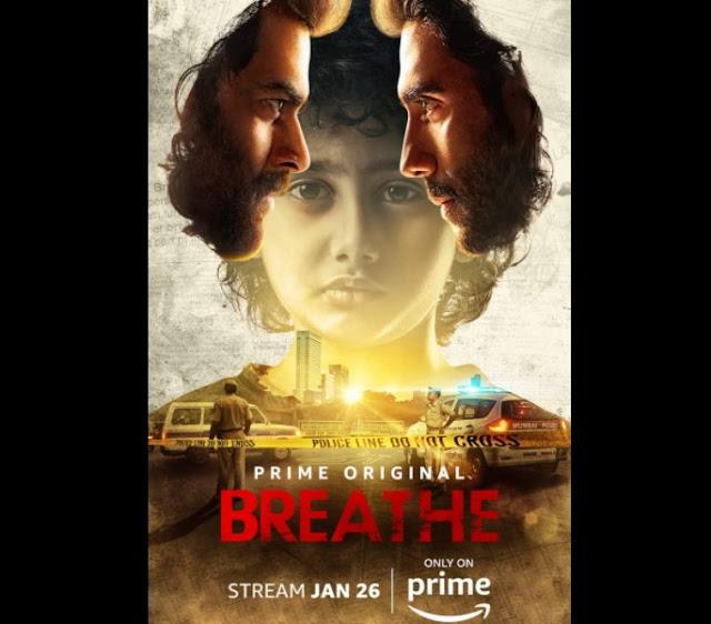 Amazon Prime's best web series Breathe 2018
