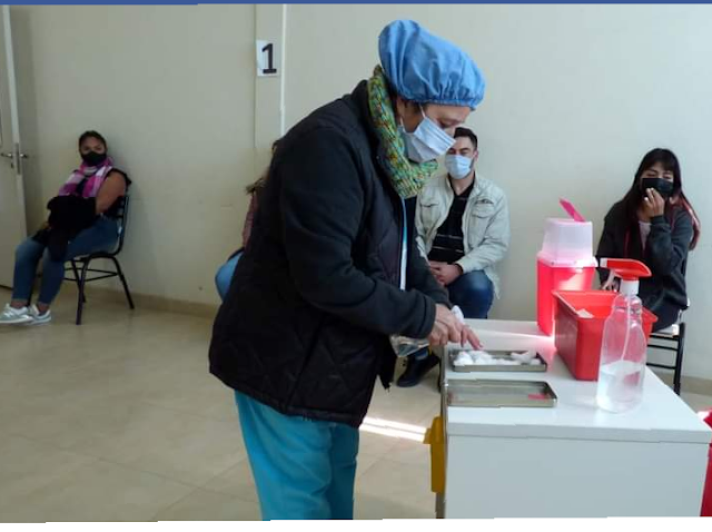 Coronavirus en Tucuman