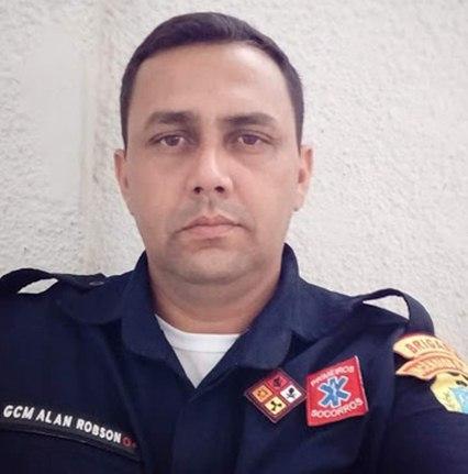 db9a14c1 6dbc 4241 a389 14259fd0b8f5 - GUARDA MUNICIPAL É O HOMEM MORTO ATROPELADO ONTEM POR CARRETA EM BARREIRAS.