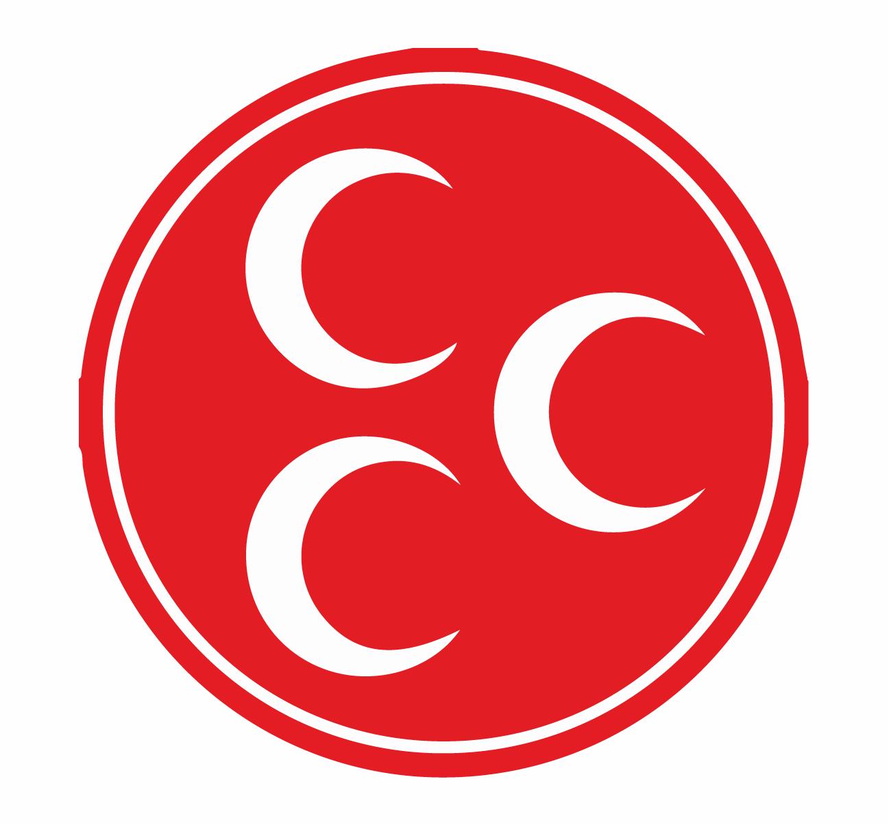 MHP Logo Vektör Çizim