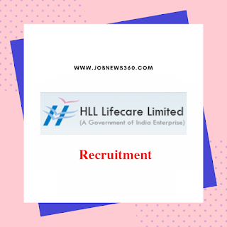 HLL Lifecare Walk-IN 2019 for Master Trainer on 5th July 2019