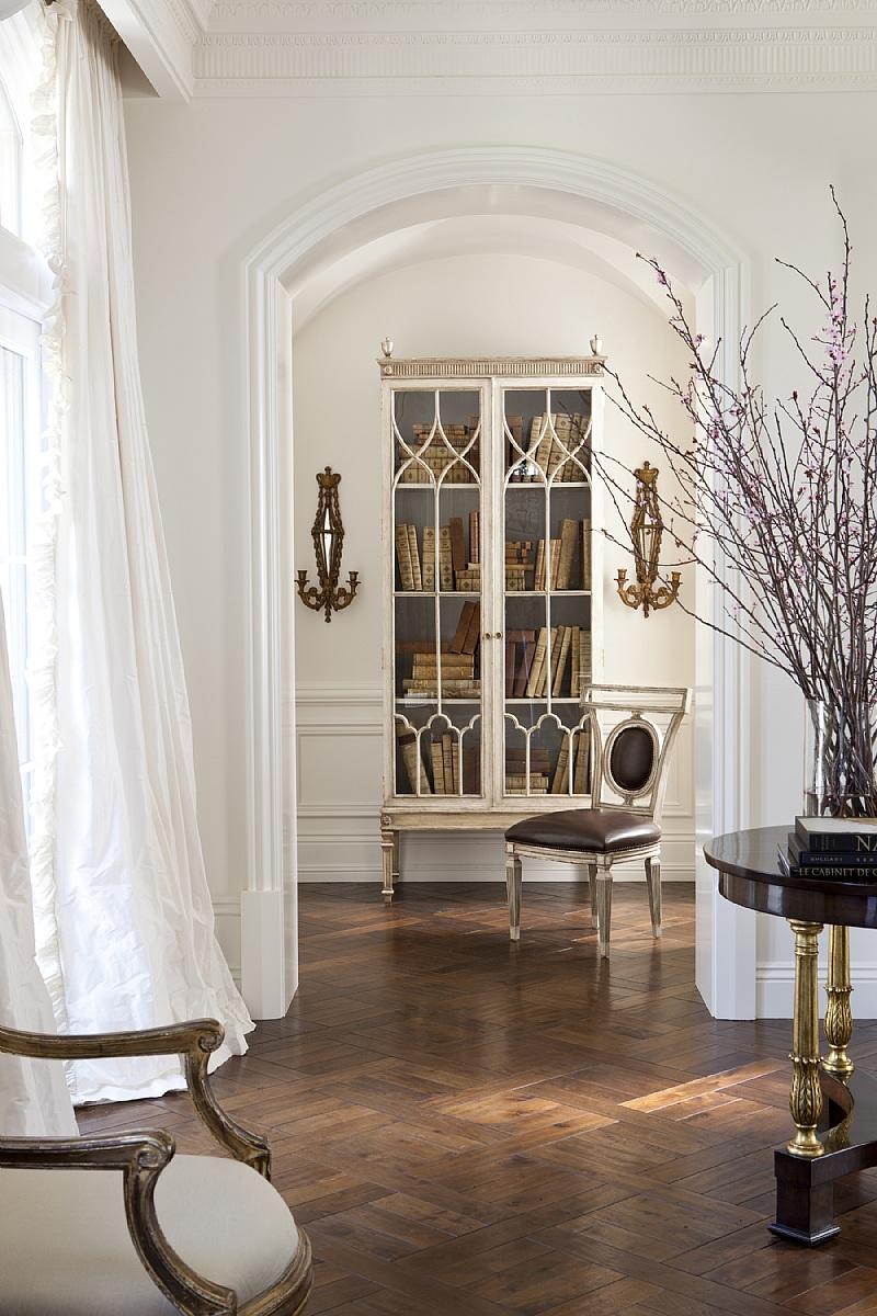 Romancing the home ebanista the most beautiful furniture for Beautiful furniture