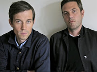 Zero 7 are an English musical duo consisting of Henry Binns and Sam Hardaker. They began as studio engineers and in 1997 formed the group Zero 7.