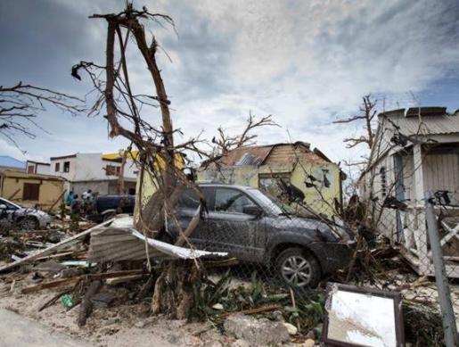 Hurricane IRMA kills at least 10 people in Cuba