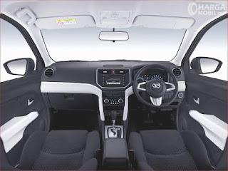 Daihatsu Terios | Harga Daihatsu Palembang