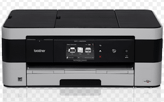 Brother MFC-J4620DW Driver Download For Mac And Windows