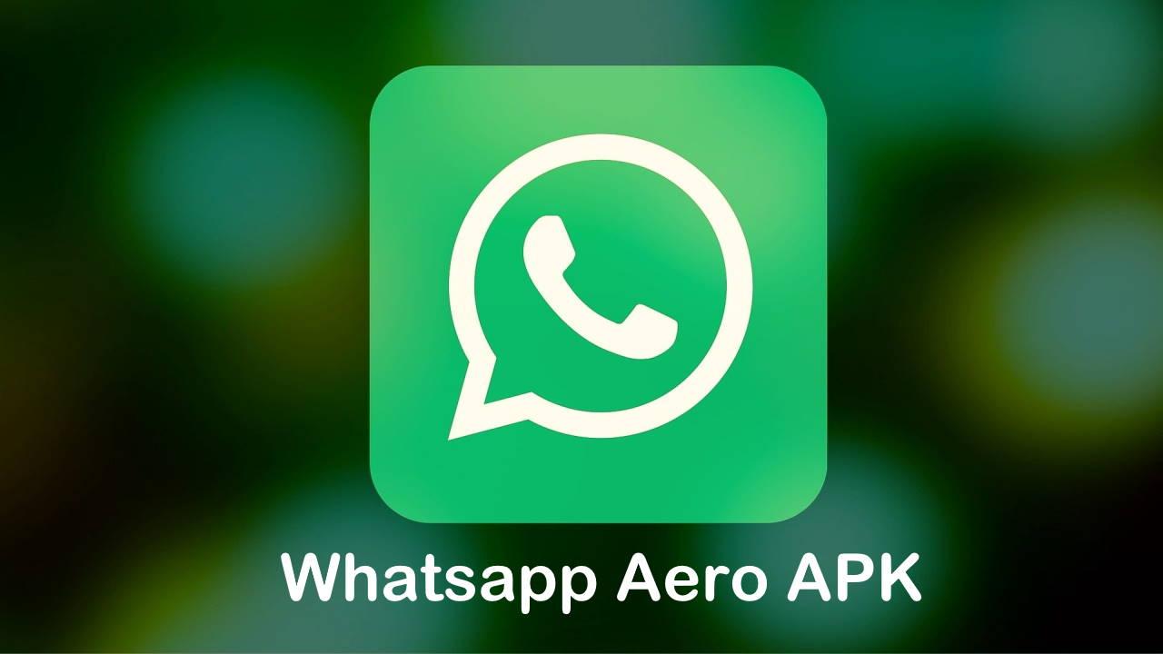 Download WhatsApp Aero: Fitur Privasi + Segala Kelebihan Lainnya