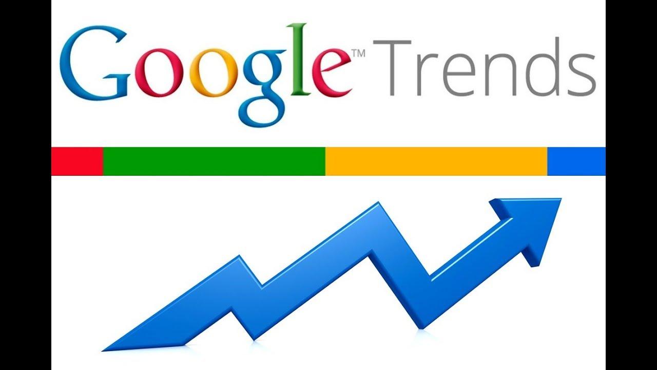 ترند مصر Egypt Trend ما هو جوجل تريند Google Trends