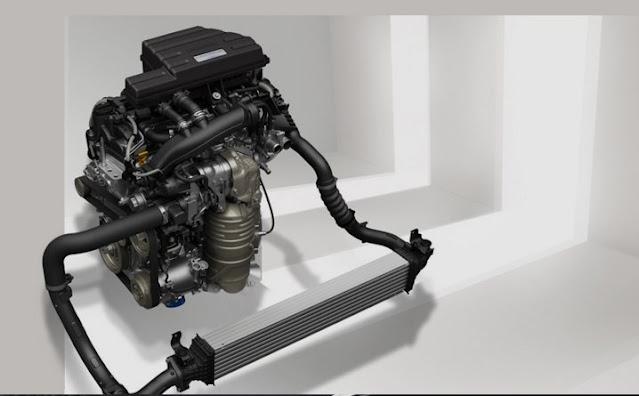 tenaga-mesin-new-honda-cr-v-2021-facelift