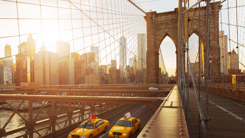 8 Best New York City Escapes