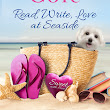 #ARCBookReview: Read, Write, Love at Seaside (Sweet with Heat: Seaside Summers #1) by Addison Cole