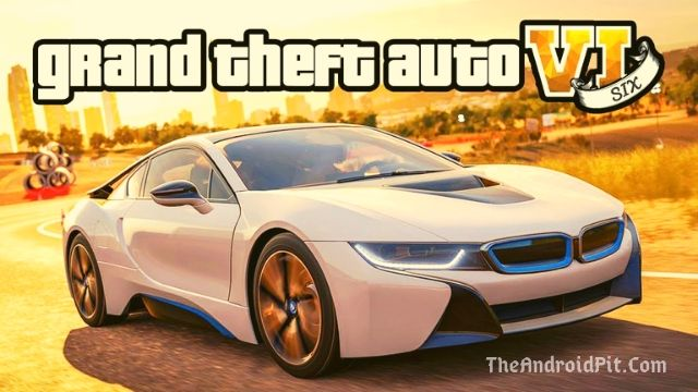 Download GTA 6 Full Game for Android