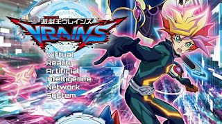 Review of the anime YuGiOh! Vrains series with analysis and lessons learned from it,