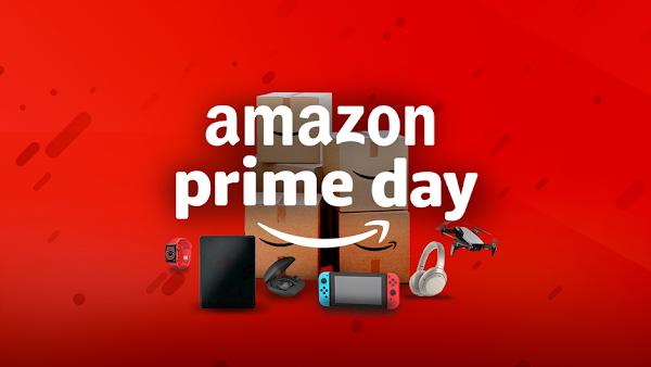 Amazon confirma que o Prime Day 2021será em junho