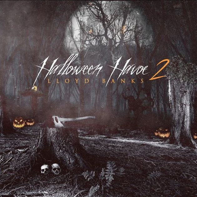 Mixtape: Lloyd Banks - Halloween Havoc 2