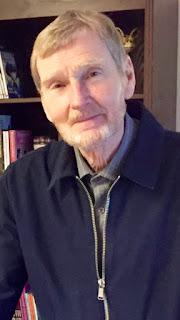 Föreläsare Maths Isacsson
