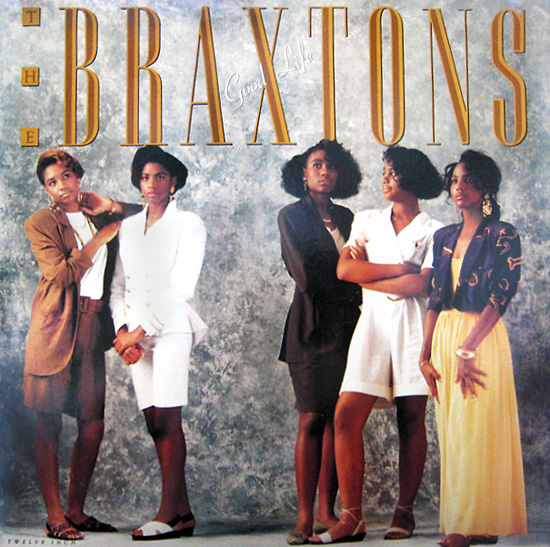 Braxton And Yancey Mid Century Modern Decor: Who Are The Braxtons?