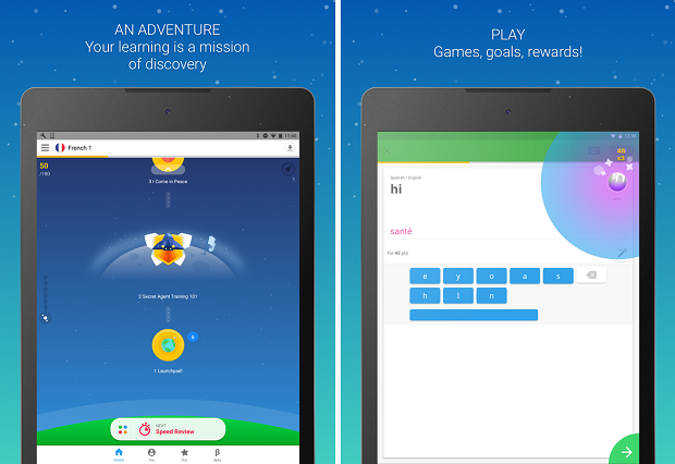 Memrise: Learn Languages Apk