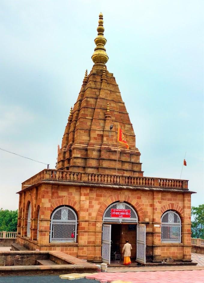 Adasa Ganpati Temple Nagpur