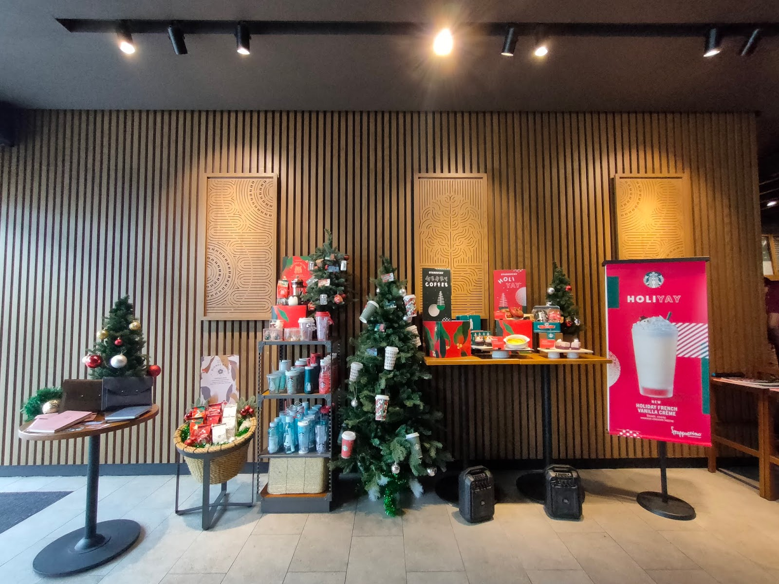 Sugoi Days Starbucks Christmas 2019 Come Early On 5 Nov