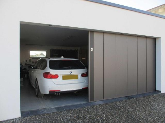 Pastikan Pintu Garasi Tertutup dan Terkunci