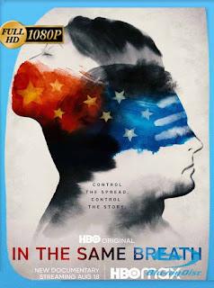 In The Same Breath: ¿qué es verdad y qué es mentira? (2021) HD [1080p] Latino [GoogleDrive] PGD