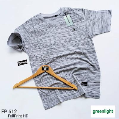 BAJU KAOS FULLPRINT GREENLIGHT (FP612)