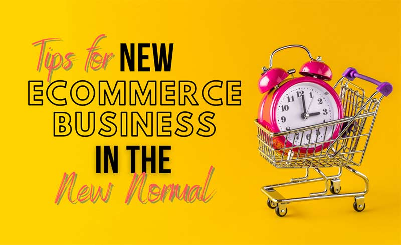 Tips For New eCommerce Businesses