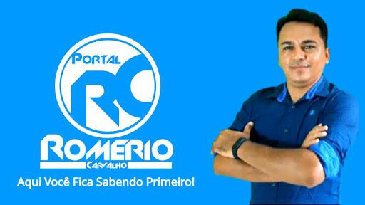 Portal Romério Carvalho