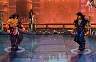 Streets of Rage 4 launches for PC and consoles at the end of this month