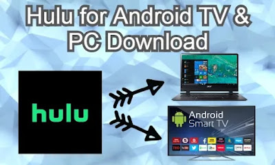 Hulu app for Android TV