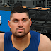 Nikola Vucevic Cyberface, Hair and Body Model By VinDragon [FOR 2K21]