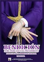 El 25 de julio se bendice la imagen del Prendimiento de Torrecera en Jerez de la Frontera