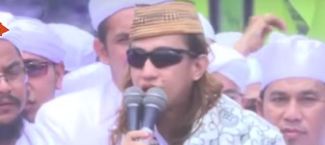 Polisi akan Jemput Habib Bahar Bila Tak Penuhi Panggilan Kedua