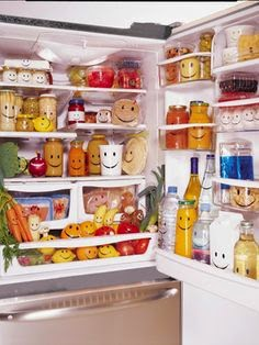 QSN: conservación adecuada en frigorífico