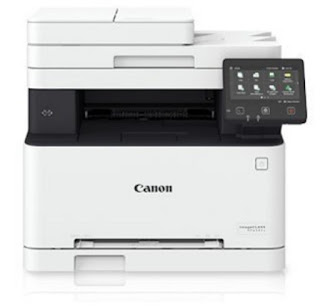 Canon imageCLASS MF635Cx Drivers Download And Review