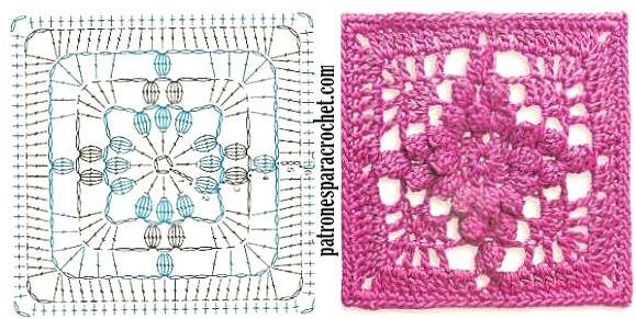 tejido-a-crochet-paso-a-paso