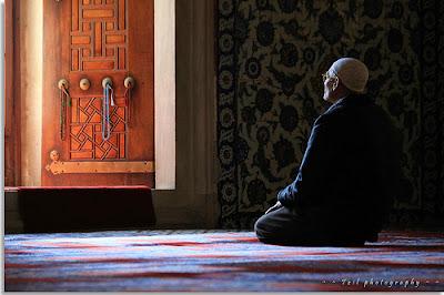 doa yang dimakbulkan