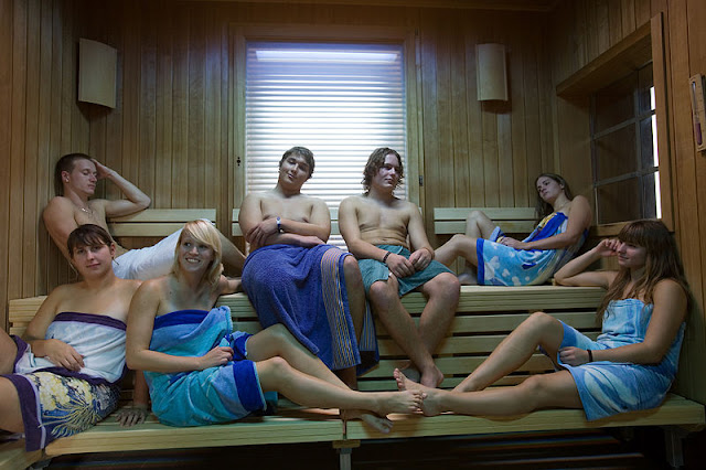 Benefits of Saunas for Health and Beauty