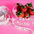 Hal yang Harus Diperhatikan Saat Melakukan Diet Tinggi Serat