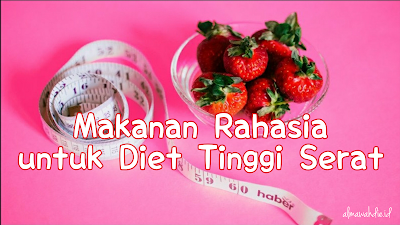 makanan-berserat-tinggi-untuk-diet