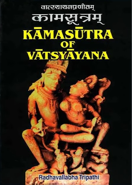 Kama Sutra 7 chapter's discription