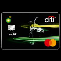 Citibank-BP Motokarta ze zwrotem do 720 zł