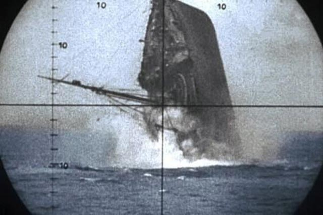 Another U-boat victim goes down worldwartwo.filminspector.com