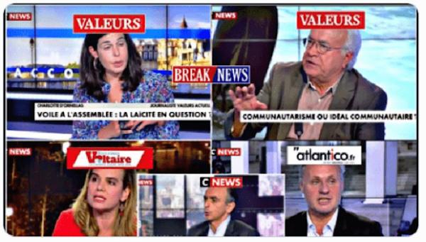 Decathlon retire ses spots publicitaires sur CNews : et si nous retirions notre confiance à Decathlon ?