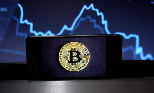 Cryptocurrencys losses exceeded $ 200 billion