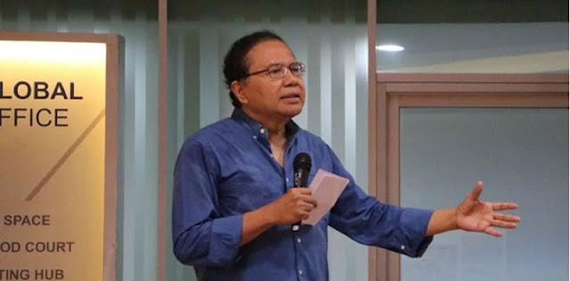 "Rizal Ramli: Tragedi Sekaligus Kriminal, ""Menkeu Terbalik"" Sri Mulyani Rugikan Rakyat Rp 317,7 Triliun"