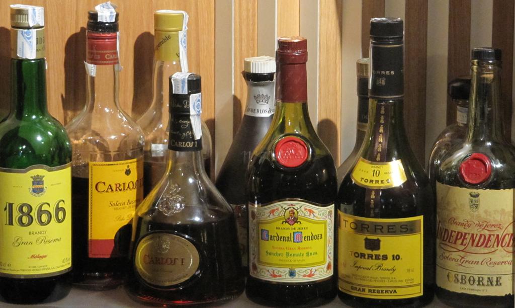Urbina vinos blog el brandy espa ol for Marcas de sofas buenos